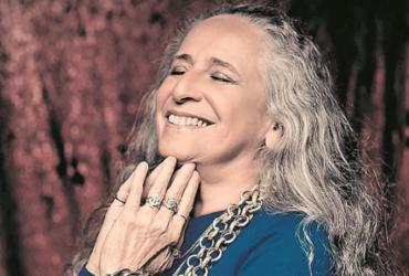 'A flor encarnada': Maria Bethânia completa 75 anos e anuncia música nova | Jorge Bispo | Divulgação