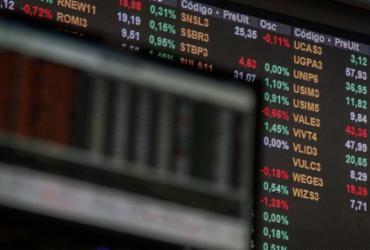 Baixa na Bolsa brasileira: coronavírus ameaça investimentos | Miguel Schincariol | AFP