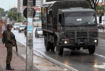 Com mais 23 assassinatos, mortes no Ceará chegam a 170 | Jarbas de Oliveira | AFP