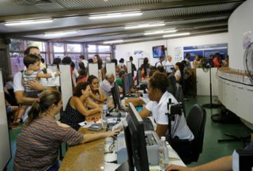 Termina hoje recadastramento biométrico na Bahia |