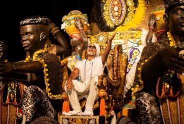 Carlinhos Brown será homenageado em desfile de escola de samba | Iza Campos | Divulgação