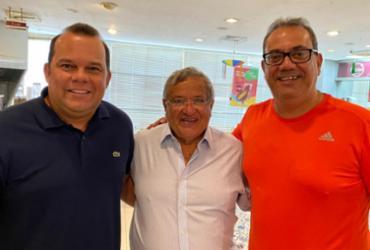 De saída do Podemos, Carlos Muniz deve se filiar ao PTB | Divulgação