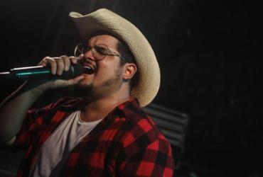 Veja fotos da banda Seu Maxixe no Camarote.com |