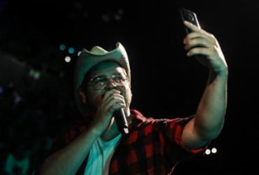Veja imagens da banda Seu Maxixe no Camarote.com | Felipe Iruatã | Ag. A TARDE