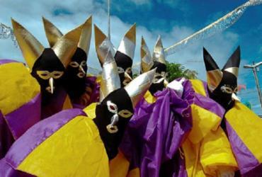 Carnaval no interior da Bahia começa nesta sexta-feira |