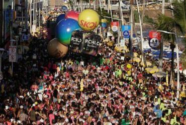 Salvador deve receber mais de 850 mil turistas para o Carnaval | Raul Spinassé | Ag. A TARDE