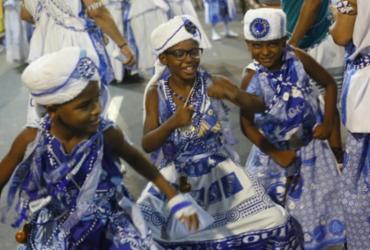 Veja imagens da segunda-feira de Carnaval no Circuito Dodô | Rafael Martins | Ag. A TARDE