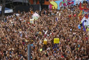 Entidades pedem celeridade aos governos estadual e municipal na decisão sobre o carnaval | Rafael Martins | Ag. A TARDE