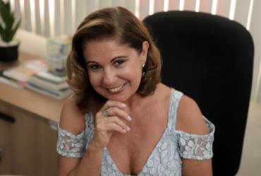 Eliana Pedroso: a gente vai fazer uns desfiles com a moda que é vendida no Centro Histórico | Uendel Galter/Ag. A TARDE