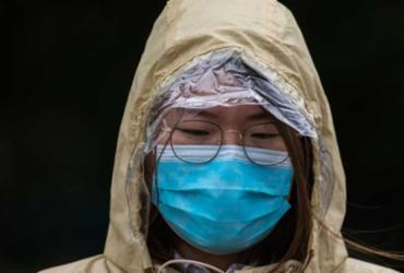 Coronavírus: China espera ter epidemia sob controle no fim de abril |