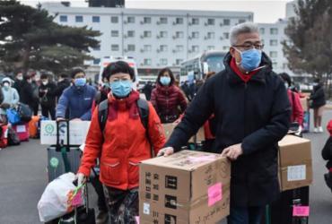 China tem 1.770 mortes por coronavírus; escolas continuam fechadas | Divulgação | AFP