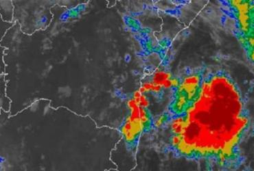 Chuva: Codesal alerta para risco de alagamentos | Divulgação Inmet