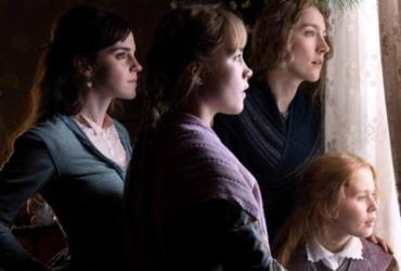 Cineinsite no Oscar: Adoráveis Mulheres traz debate sobre feminismo no século XIX   Divulgação