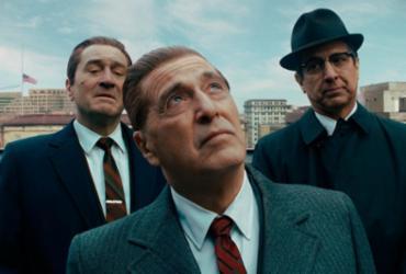 Cineinsite no Oscar: Scorsese traz o universo da máfia em 'O Irlandês'   Divulgação