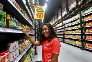 Comércio varejista baiano tem crescimento de 2,1% em 2019 | Divulgação