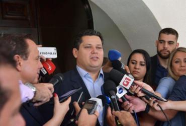 Comissão da reforma tributária será instalada hoje, diz Alcolumbre | Marcos Brandão | Senado Federal