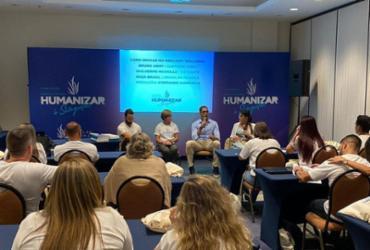 Convenção da Singular Pharma reuniu franqueados de toda a Bahia |