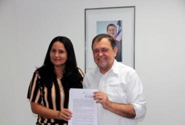 Convênio é assinado para fortalecimento de consórcio intermunicipal