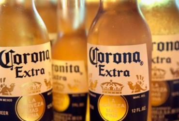 Distribuidora de cerveja Corona é criticada por publicidade associada ao coronavírus |