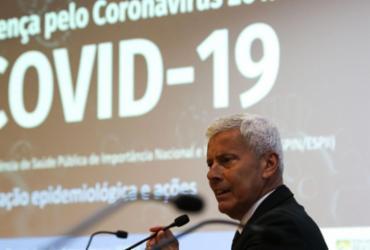 Número de casos suspeitos de coronavírus no Brasil continua em três | Fábio Rodrigues | Agência Brasil