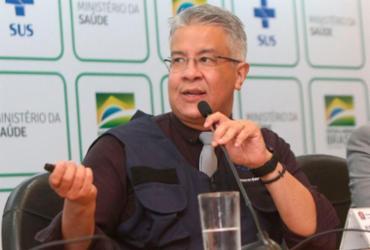 Brasil amplia lista de países para definir suspeitos de coronavírus | Erasmo Salomão | Ministério da Saúde