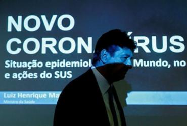 Coronavírus: Brasil monitora 182 casos suspeitos da doença | Sergio Lima | AFP