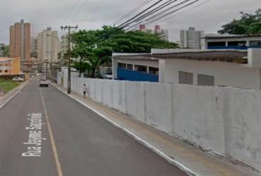 Caso suspeito de coronavírus em Salvador está em análise, diz Sesab | Reprodução | Google Street View