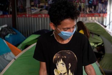 México registra primeiros casos de coronavírus |