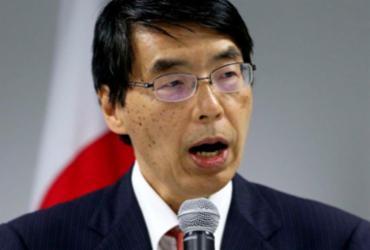 Coronavírus não será problema para Olimpíada, diz embaixador do Japão |