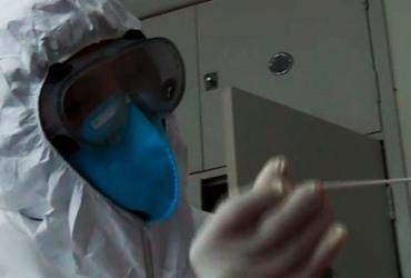 Novo coronavírus: grupo em quarentena em Anápolis será liberado neste domingo | Warley de Andrade | TV Brasil