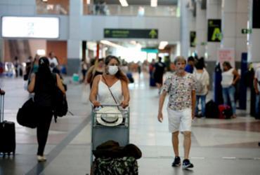 Salvador tem cinco casos suspeitos de Coronavírus, diz SMS | Felipe Iruatã | Ag. A TARDE