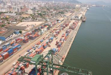 Navio com dois casos suspeitos do novo coronavírus atracará em Santos | Divulgação | Portal Governo Brasil
