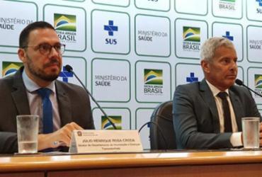Número de casos suspeitos de coronavírus no Brasil diminui para dois | Pedro Paulo Souza | Ascom MS