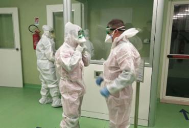 Itália: sobe o número de mortes pelo novo coronavírus | Aeroporti di Roma