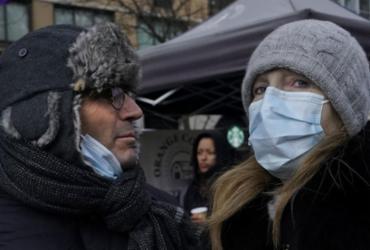 Coronavírus: epidemia do medo e globalitarismo midiático | Timothy A Clary | AFP