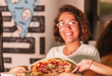 Così Pizzeria vai funcionar durante Carnaval |