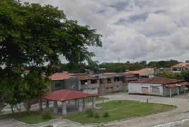 Jovem de 21 anos é assassinado em Simões Filhos | Reprodução | Google Street View