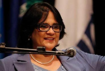 Damares diz que governo tem como prioridade proteger o direito à vida | Tânia Rêgo | Agência Brasil