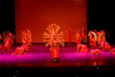 Escola baiana participa de Festival Internacional na Europa  