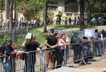 Taxa de desocupação fica em 11,2% em janeiro | Rovena Rosa | Agência Brasil