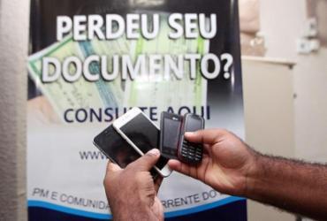 Prazo para recuperar documentos perdidos é até dia 6 | Camila Souza | GOVBA