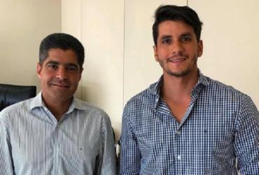 Vereador Duda Sanches assumirá comando do DEM em Salvador | Divulgação