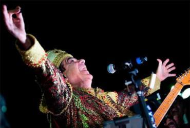Documentário sobre o Carnaval é gravado em trio de Durval Lelys | Reprodução | Instagram