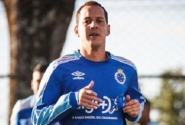 Rodriguinho se aproxima do Bahia e pode reforçar o Tricolor | Vinnicius Silva | Cruzeiro | Divulgação