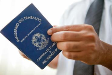 Bahia tem 2ª maior taxa de desemprego | Camila Domingues | Palácio Piratini