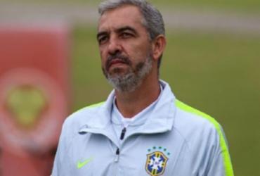 Vitória acerta a contratação de ex-Bahia para a coordenação da base | Divulgação | CBF