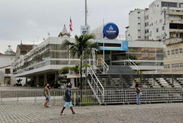 Soteropolitanos esperam uma gestão de continuidade, mas com melhorias | Gilberto Junior / Ag. A Tarde.