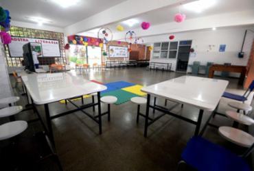 Escolas acolhem filhos de ambulantes que trabalham no Carnaval | Jefferson Peixoto | Secom
