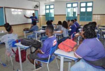 Estado abre 10 mil vagas para monitores do programa Mais Estudo | Divulgação