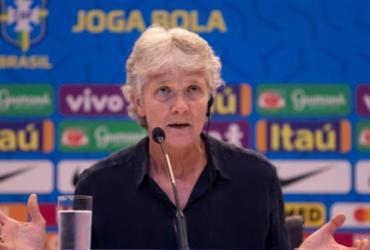 Técnica Pia Sundhage convoca para Torneio da França | Lucas Figueiredo | CBF